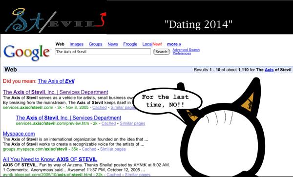 Dating 2014