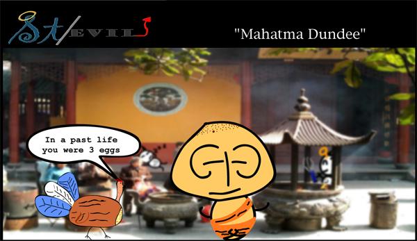 Mahatma Dundee