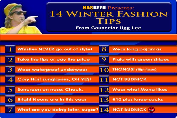Hasbeen14tips