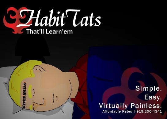 HabitTats