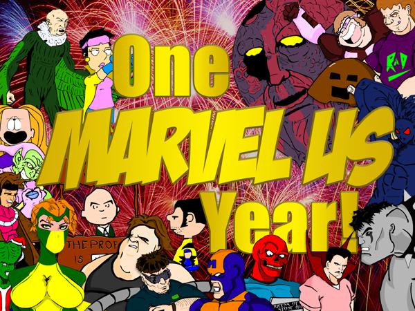 Marvel Us 11.28.06