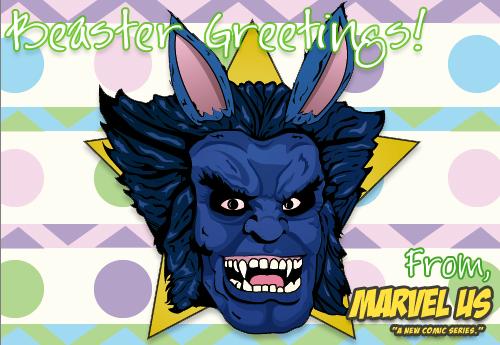 Marvel Us 04.09.07