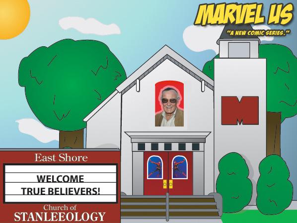 Marvel Us 01.31.07