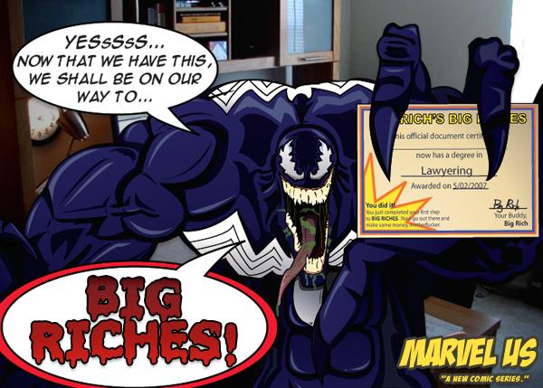 Marvel Us 05.02.07