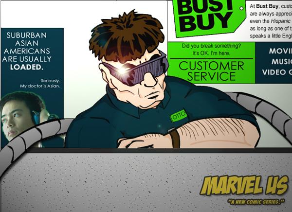 Marvel Us 09.14.06