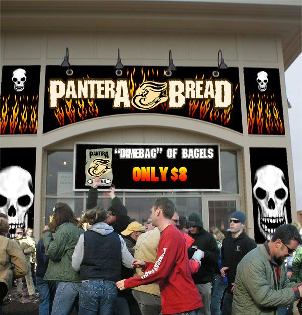 PanteraBread