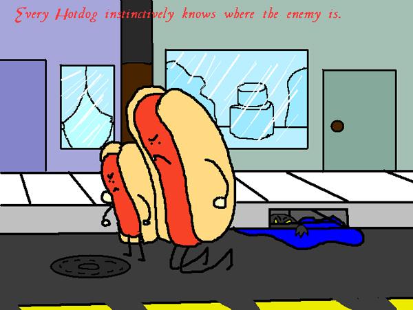 Hot Dog 10.21.05