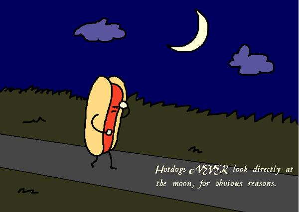 Hot Dog 07.01.05