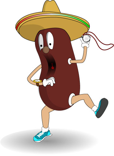 How do Mexican Jumping Beans jump?