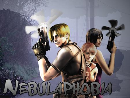 Nebulaphobia