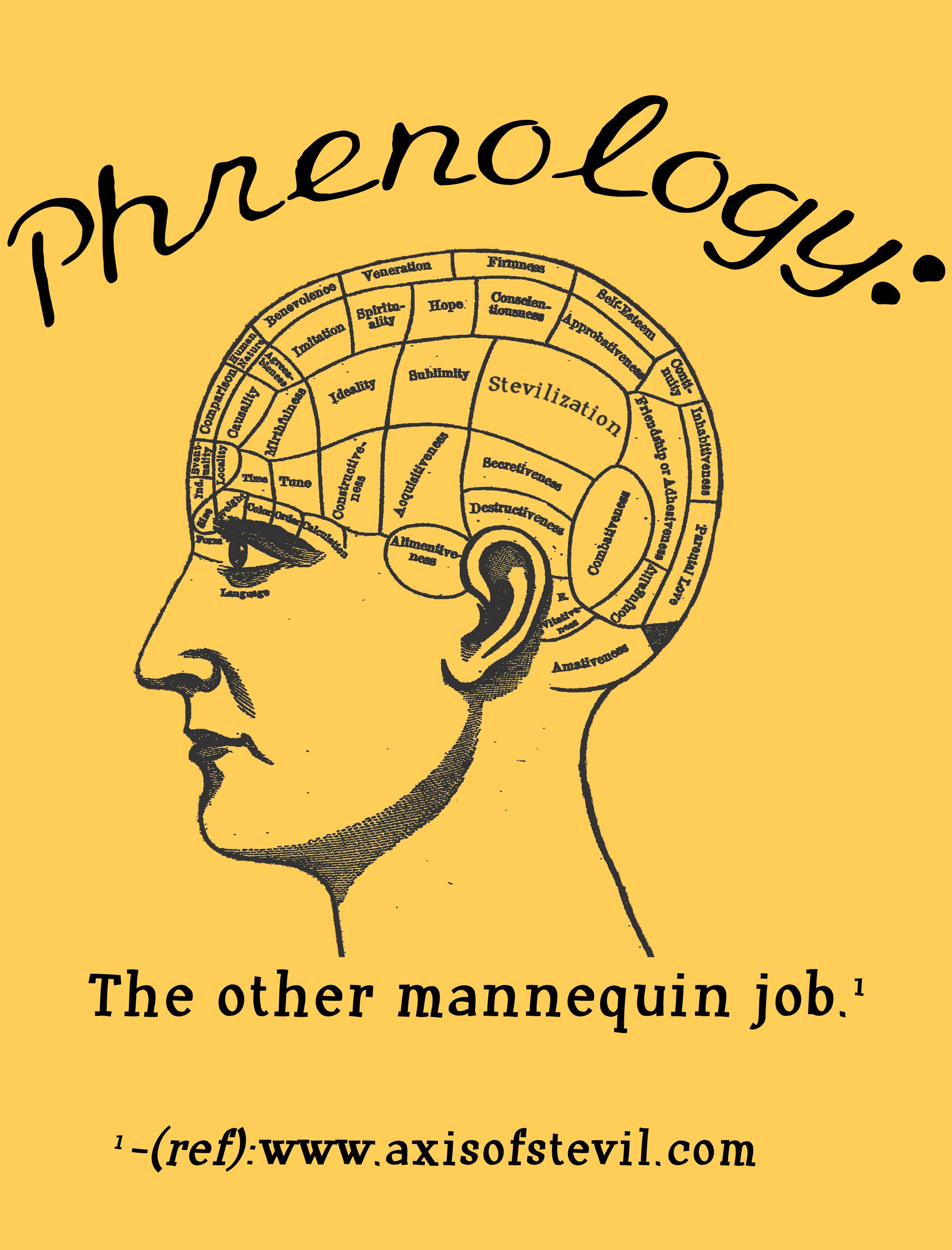 Phrenhead