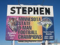 StephenMN