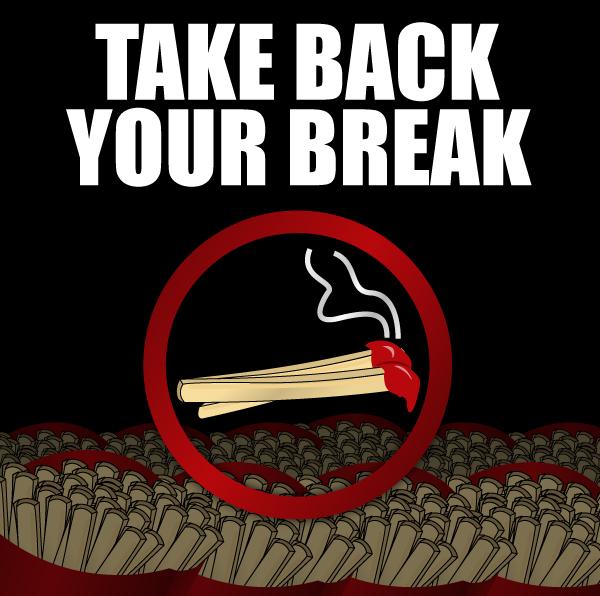 takebackyourbreak